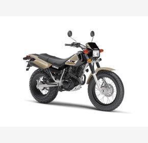 2020 Yamaha TW200 for sale 200858018