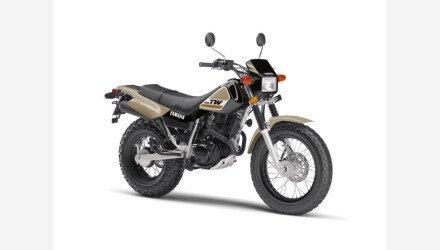 2020 Yamaha TW200 for sale 200872443