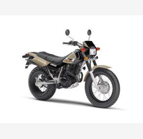 2020 Yamaha TW200 for sale 200876707