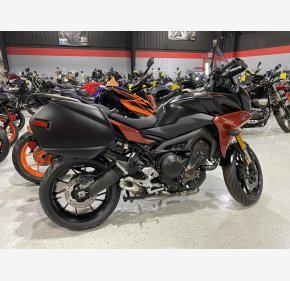 2020 Yamaha Tracer 900 GT for sale 200854644