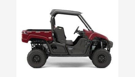 2020 Yamaha Viking for sale 200816402