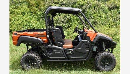 2020 Yamaha Viking EPS Ranch Edition for sale 200950177