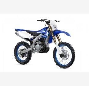 2020 Yamaha WR250F for sale 200848009