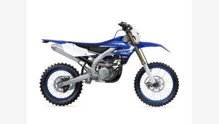 2020 Yamaha WR250F for sale 200926749
