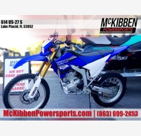 2020 Yamaha WR250R for sale 200971599