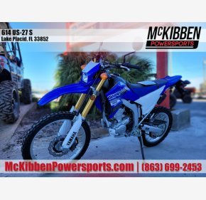 2020 Yamaha WR250R for sale 201036401