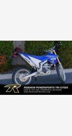 2020 Yamaha WR250R for sale 201057146