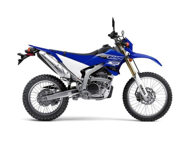 2020 Yamaha WR250R for sale 201080858