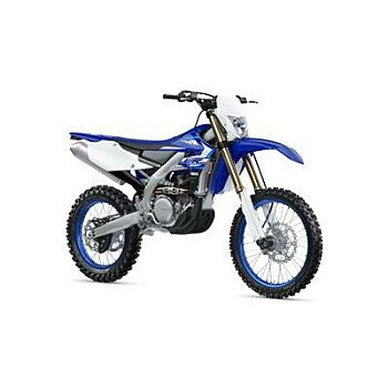 2020 Yamaha WR450F for sale 200812482