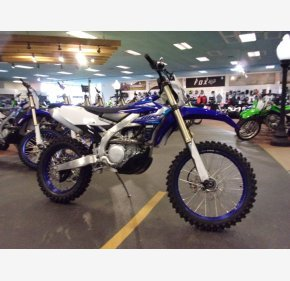 2020 Yamaha WR450F for sale 200812523