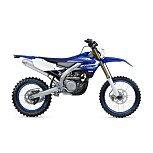 2020 Yamaha WR450F for sale 200812869