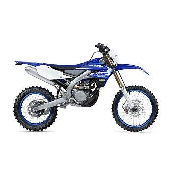 2020 Yamaha WR450F for sale 200812870