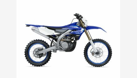 2020 Yamaha WR450F for sale 200812872