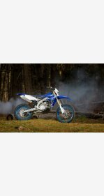 2020 Yamaha WR450F for sale 200900668