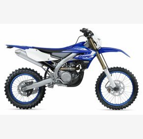 2020 Yamaha WR450F for sale 200911709