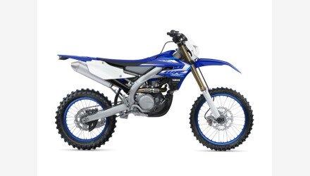 2020 Yamaha WR450F for sale 200919975