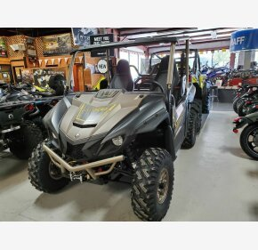 2020 Yamaha Wolverine 850 for sale 200883880