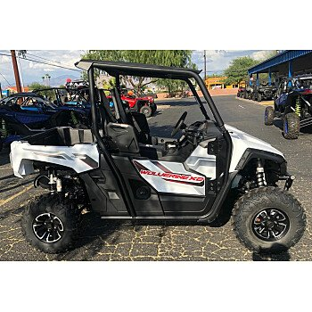 2020 Yamaha Wolverine 850 X2 R-Spec for sale 200934158