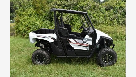 2020 Yamaha Wolverine 850 X2 R-Spec for sale 200950687