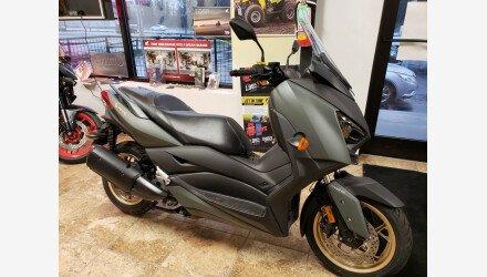 2020 Yamaha XMax for sale 201015923
