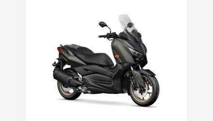 2020 Yamaha XMax for sale 201016266