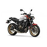 2020 Yamaha XSR700 for sale 200847930