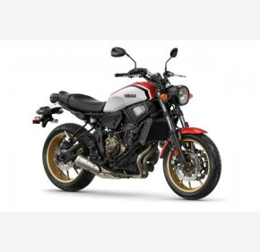 2020 Yamaha XSR700 for sale 200847930
