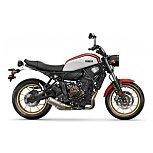 2020 Yamaha XSR700 for sale 200854812