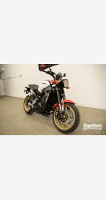 2020 Yamaha XSR900 for sale 200868434