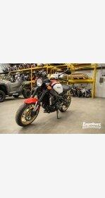 2020 Yamaha XSR900 for sale 200868434