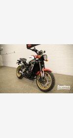 2020 Yamaha XSR900 for sale 200915733