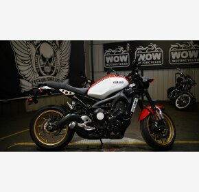 2020 Yamaha XSR900 for sale 200925929