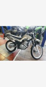 2020 Yamaha XT250 for sale 200846476
