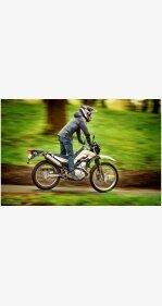 2020 Yamaha XT250 for sale 200854064