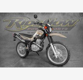 2020 Yamaha XT250 for sale 200888392