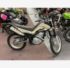 2020 Yamaha XT250 for sale 200890512