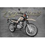 2020 Yamaha XT250 for sale 200937461
