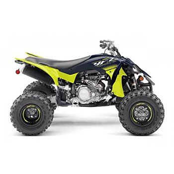 2020 Yamaha YFZ450R for sale 200795865