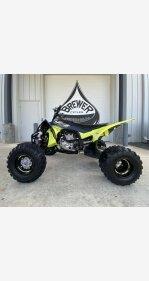 2020 Yamaha YFZ450R for sale 200952965