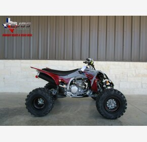2020 Yamaha YFZ450R for sale 200982769