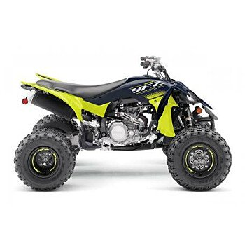 2020 Yamaha YFZ450R for sale 200996944