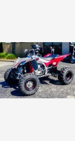 2020 Yamaha YFZ450R for sale 200997259