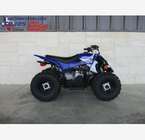 2020 Yamaha YFZ50 for sale 200770545