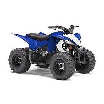 2020 Yamaha YFZ50 for sale 200800091