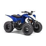 2020 Yamaha YFZ50 for sale 200800106