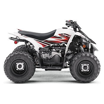 2020 Yamaha YFZ50 for sale 200809510