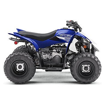 2020 Yamaha YFZ50 for sale 200819983