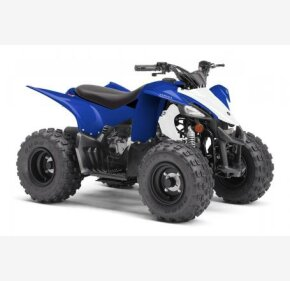 2020 Yamaha YFZ50 for sale 200847888