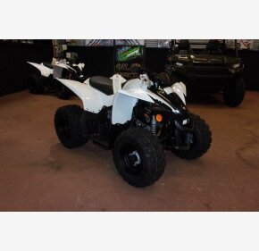 2020 Yamaha YFZ50 for sale 200852949