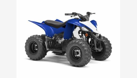 2020 Yamaha YFZ50 for sale 200909916
